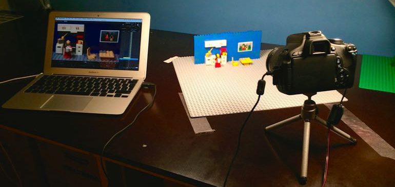 Videoproduksjon til et lite budsjett!