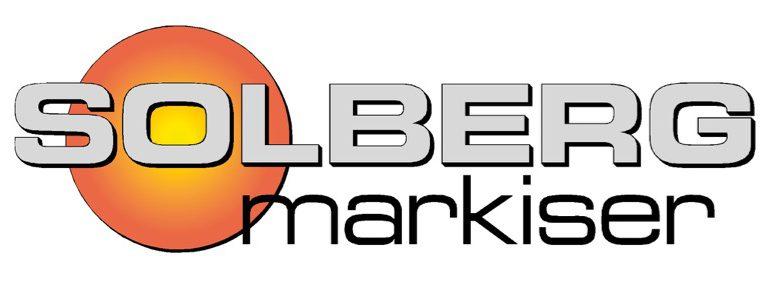 Webside for Solberg Markiser